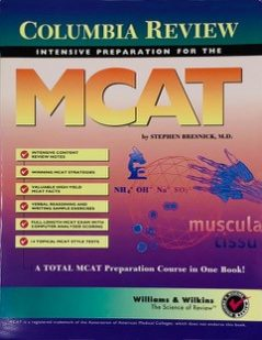 brersnick mcat-publication