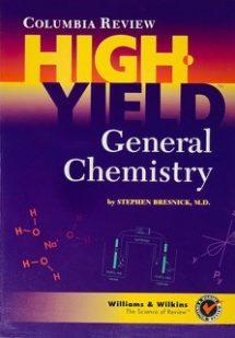 bresnick general chemistry