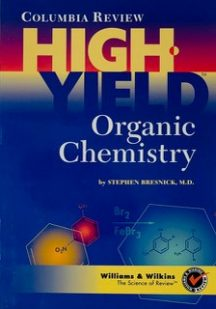 bresnick organic chemistry